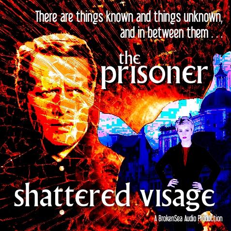 The Prisoner - CD Jewel Case Insert