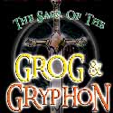 Grog &amp; Gryphon