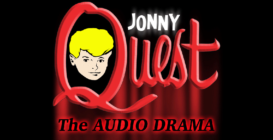 Jonny Quest » Podcast Feed