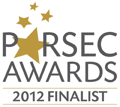 Parsec Award Finalist