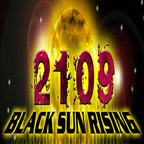 2109 - Black Sun Rising