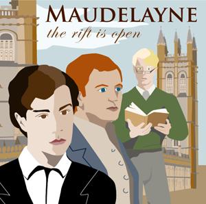 Maudelayne - Season 2