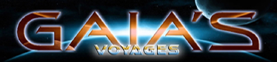 Gaia's Voyages
