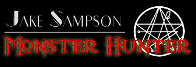 Jake Sampson : Monster Hunter
