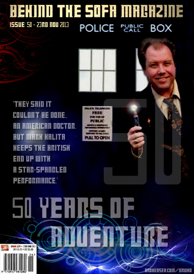 50th Anniversary - Poster 2
