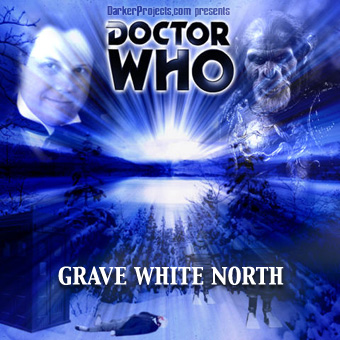 BSAP & DP Dr Who - Grave White North